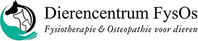 Dierencentrum FysOs - DIERENCENTRUM